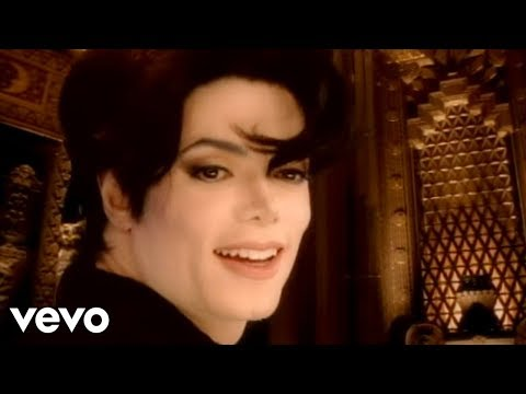 Michael Jackson - You Are Not Alone Video
