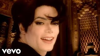 Michael Jackson  You Are Not Alone Official Video