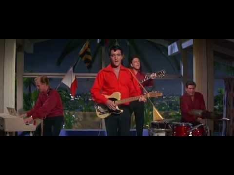 Elvis Presley - Startin