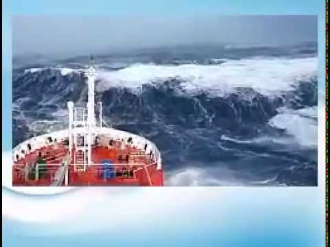 ขนลุกเลย ความน่ากลัวของมหาสมุทรอินเดียที่ MH370 ตก
