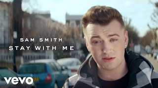 Download Lagu Sam Smith - Stay With Me Gratis STAFABAND