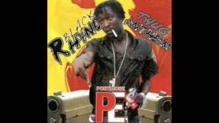 BLACK RYNO - INFORMER { 2010 RIDDIM } JAN 2010
