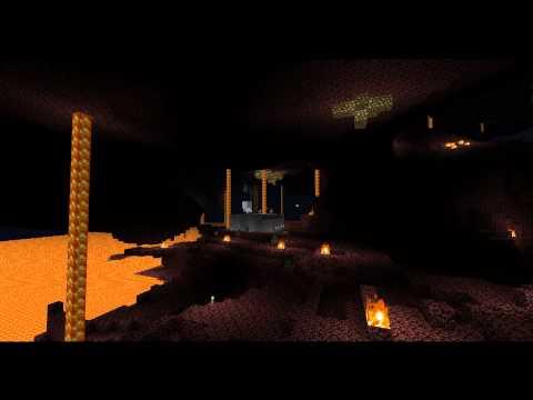 The Big Dig - Minecraft Survival Server