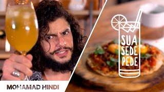 download lagu Pizza De Frigideira + Drink Guarita  Sua Sede gratis
