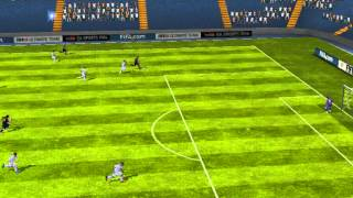 FIFA 14 Android - Real Madrid VS FC Barcelona