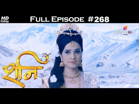 Shani - 16th November 2017 - शनि - Full Episode thumbnail