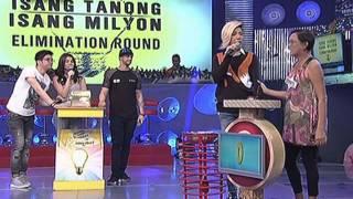 Vice naluha nang naalala niya lolo niya