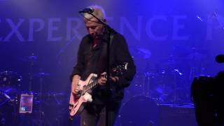 Experience PRS 2018 - Gerry Leonard (David Bowie) & Tim Pierce