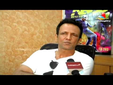Kay Kay Menon Interview On ABCD - Anybody Can dance | Bollywood...