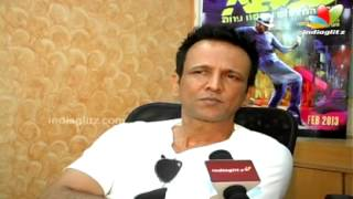 ABCD - AnyBody Can Dance - Kay Kay Menon Interview On ABCD - Anybody Can dance | Bollywood Movie | Prabhu Deva, Ganesh Acharya