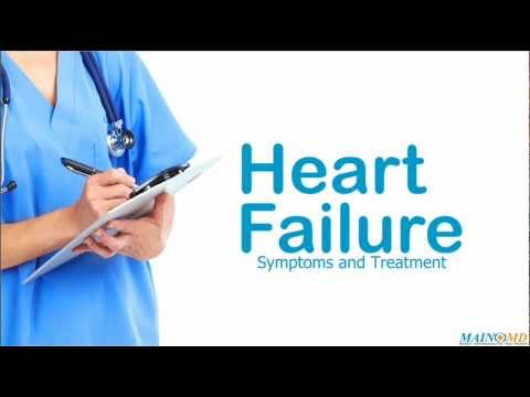 heart failure treatment