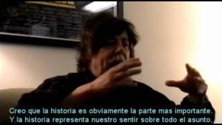 Entrevista A Steven Lisberger. Director Y Escritor Tron (1982) Productor Tron El Legado.