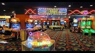 Excalibur: Las Vegas, NV (Fun Dungeon Arcade)