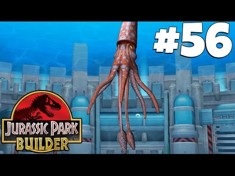 Jurassic Park Builder | Ep.56 - Continued JPB Problems