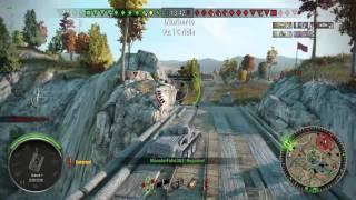 World of Tanks: Xbox one - Pz. I C gameplay (10 kills, ace mastery)