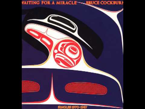 Bruce Cockburn - Laughter