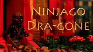 Ninjago Dra-Gone (Rebrick Ninja for a Day entry)
