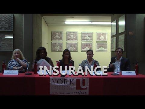 Career Conversations: Insurance