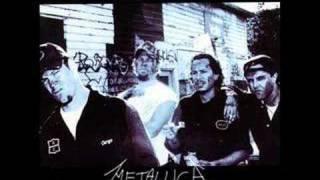 Watch Metallica Am I Evil video
