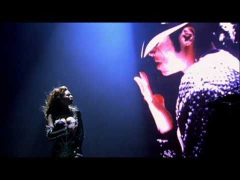 Beyoncé-halo Live (tribute To Michael Jackson) [i Am.... World Tour Dvd] video