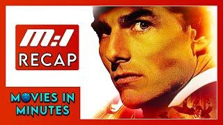 Mission: Impossible in 3 minutes (Movie Recap)
