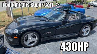 I Bought a Super Car! - HiRevz Media