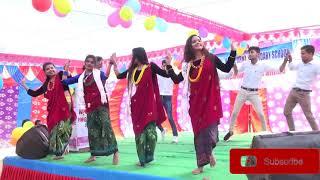 Chhakka Panja 3 Pahilo Number MA Cover Dance(RN Entertainment)