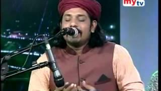 mytv Musical Live Program: Amar Gan (Singer: Rafat)