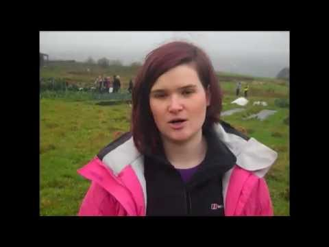 Tuesday is volunteer work day at Stirley Community Farm in Huddersfield. Our Community Reporters tell this Stirley Story. You can find out the latest Stirley...