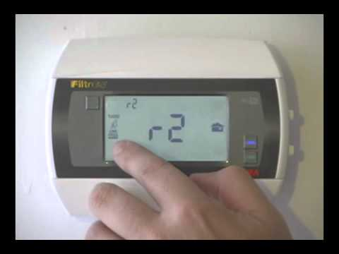 Filtrete 3M50 Thermostat - How to un-provision  WiFi U-Snap module