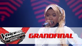 "Download Lagu Sharla ""Nirmala"" | Grand Final | The Voice Kids Indonesia Season 2 GTV Gratis STAFABAND"