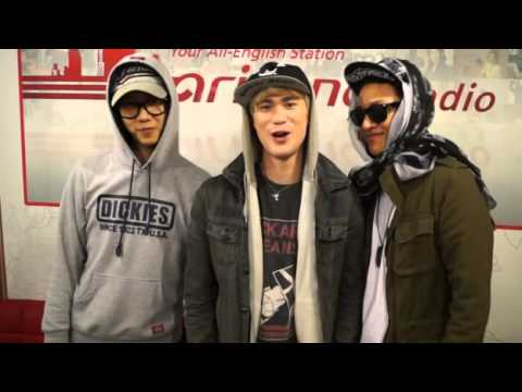 131104 Video Message From Lunafly (or From Sam?) video