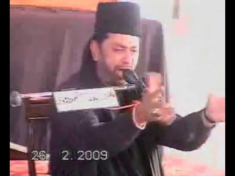 Allama Nasir Abbas ,biyan Muharam Sae Milad Un Nabi video