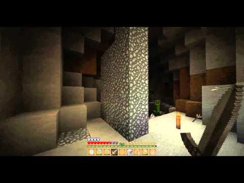 Minecraft: El Yunque y la mina - Vivir o morir? (Supervivencia extrema) - Episodio #6