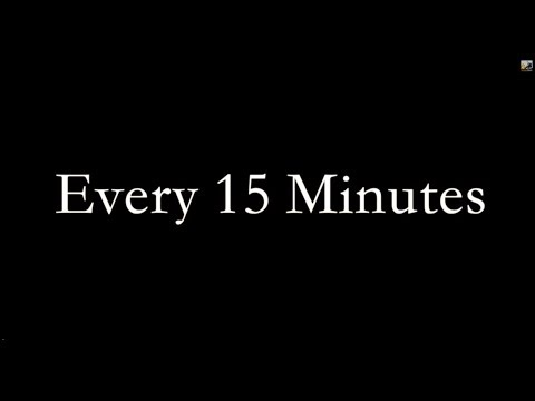 every 15 minutes Welcome to an engaged community since that time, fatal and serious injury collisions have fallen from once every 15 minutes to once every 51 minutes cowlitz.