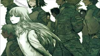 Jormungand OST - 02 Time To Rock And Roll  HD