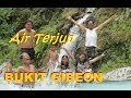 Air Terjun Bukit Gibeon Sibisa Toba Samosir