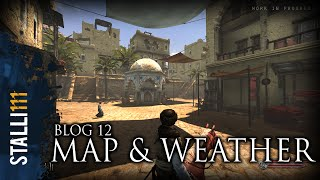 ►Mount & Blade II: Bannerlord |  Weather, Map, Economy & Passage Of Time (Blog 12 Info)