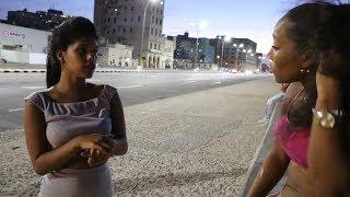 LOVE for SALE (Amor en Vender) -  CUBA !!!