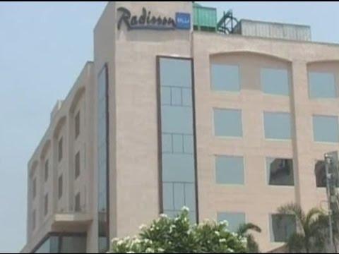 NGT seals Radisson Blu of Haridwar for polluting Ganga
