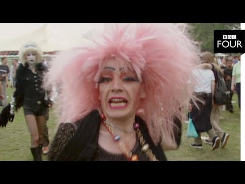 London's Gay Pride 20 years ago – Prejudice and Pride: The People's History of LGBTQ Britain – Ep 2
