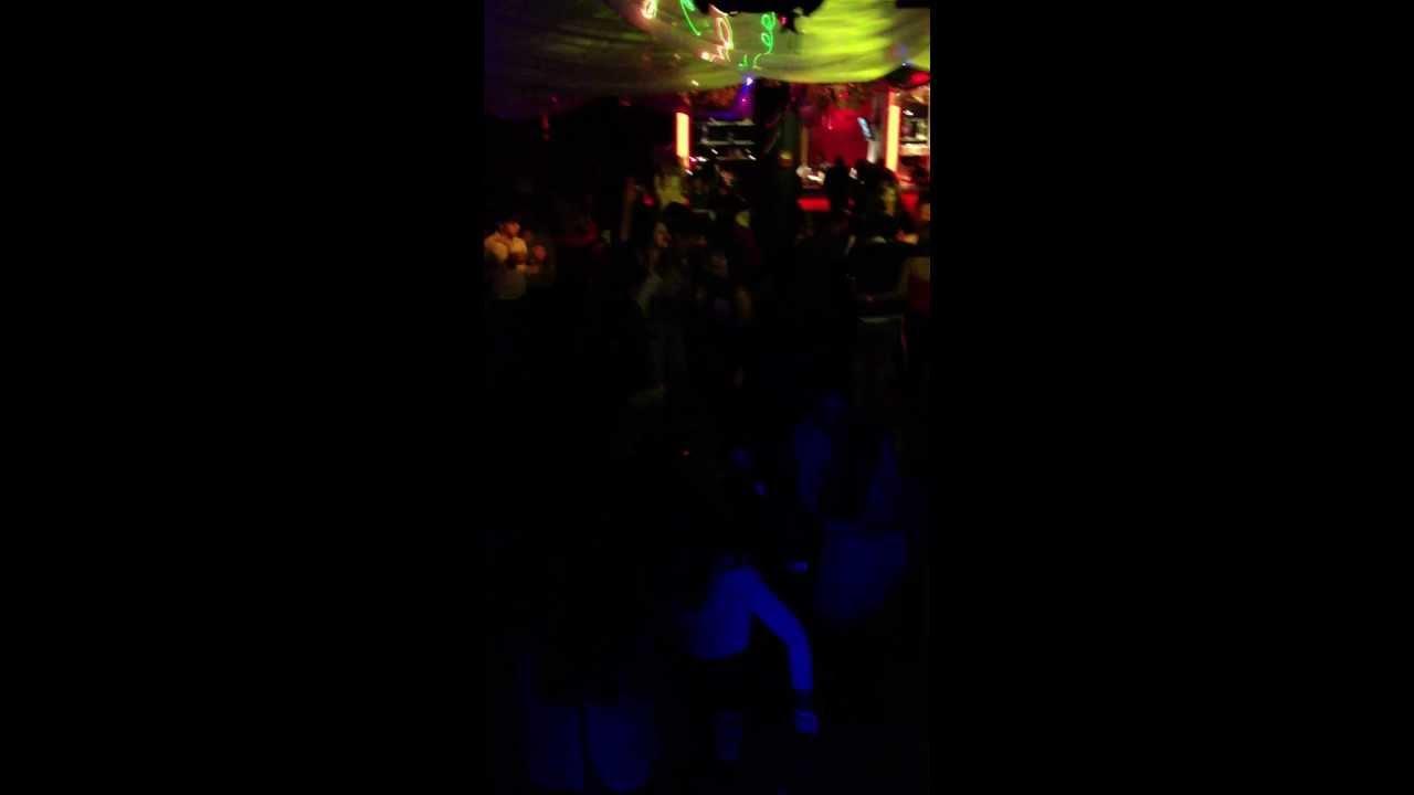 Moka Nyc Club Out at Moka Night Club