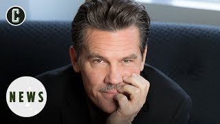 Josh Brolin to Play Soulless Movie Star -- Named Josh Brolin