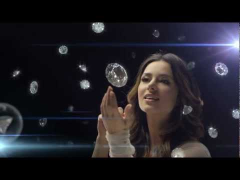 Zlata Ognevich - Gravity (Ukraine at Eurovision 2013) - official music video
