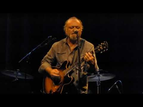 Tinsley Ellis - To The Devil With A Dime - 1/20/18 Sellersville Theatre - Sellersville, PA