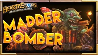 Hearthstone | Madder Bomber Moments