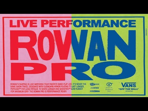 The Rowan Pro