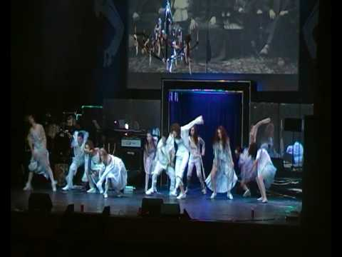 Tributo A Michael Jackson Bolzano - 20 - Ghosts.mp4 video