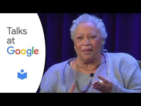 Toni Morrison |