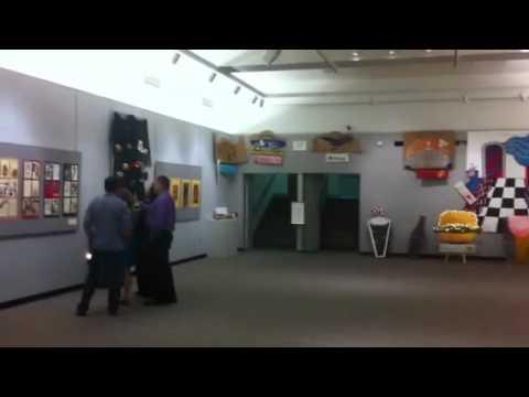Colonial Academy IU 20 Art Expo - 11/14/2011